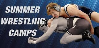 Summer Wrestling Camps